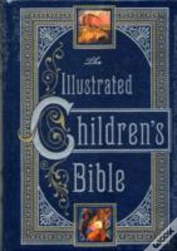 Wook.pt - The Illustrated Children'S Bible