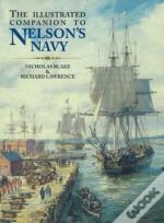 The Illustrated Companion Of Nelson'S Navy