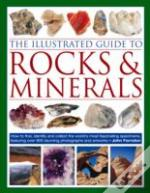The Illustrated Guide To Rocks And Minerals