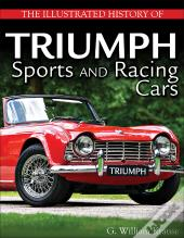 The Illustrated History Of Triumph Sports And Racing Cars