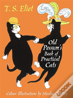 The Illustrated Old Possum