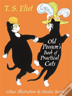 Wook.pt - The Illustrated Old Possum