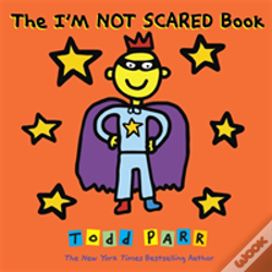 Wook.pt - The I'M Not Scared Book