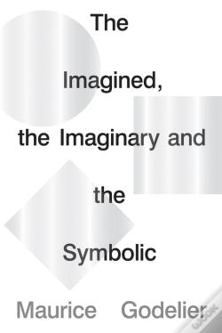 Wook.pt - The Imagined, The Imaginary And The Symbolic