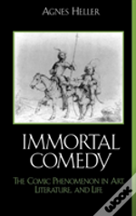 The Immortal Comedy