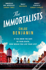 The Immortalists: