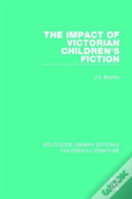 The Impact Vict Children S Fiction