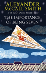 The Importance Of Being Seven