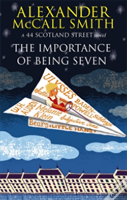 Wook.pt - The Importance Of Being Seven