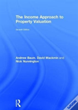 Wook.pt - The Income Approach To Property Val