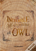The Incredible Adventures Of Mr Owl