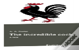 The Incredible Cock