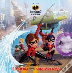 Wook.pt - The Incredibles 2 - Os Super-Heróis