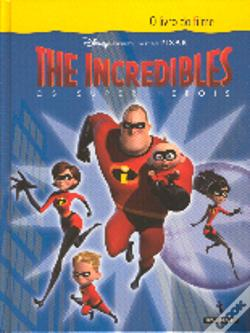 Wook.pt - The Incredibles