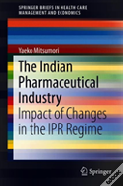 Wook.pt - The Indian Pharmaceutical Industry
