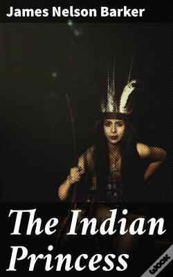 Wook.pt - The Indian Princess