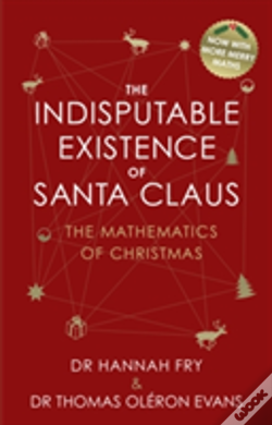 Wook.pt - The Indisputable Existence Of Santa Claus