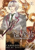 The Infernal Devices: The Manga