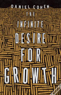Wook.pt - The Infinite Desire For Growth