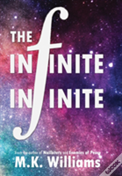 Wook.pt - The Infinite-Infinite