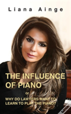 Wook.pt - The Influence Of Piano