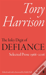 The Inky Digit Of Defiance