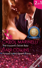 The Innocent'S Secret Baby: The Innocent'S Secret Baby / Pursued By The Desert Prince (Mills & Boon Modern) (Billionaires & One-Night Heirs, Book 1)