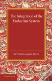 The Integration Of The Endocrine System