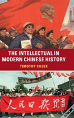 Wook.pt - The Intellectual In Modern Chinese History