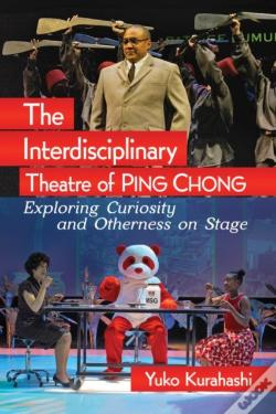 Wook.pt - The Interdisciplinary Theatre Of Ping Ch