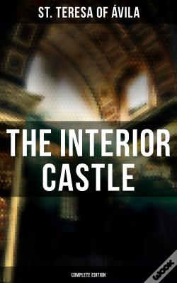 Wook.pt - The Interior Castle (Complete Edition)