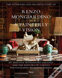 The Interiors And Architecture Of Renzo Mongiardino