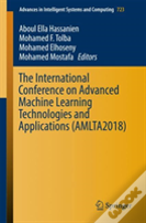 The International Conference On Advanced Machine Learning Technologies And Applications (Amlta2018)