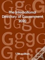 The International Directory Of Government 2020