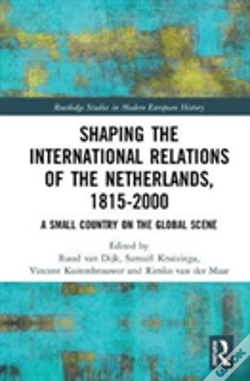 Wook.pt - The International Relations Of The Netherlands, 1815-2000