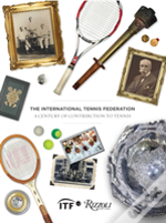 The International Tennis Federation