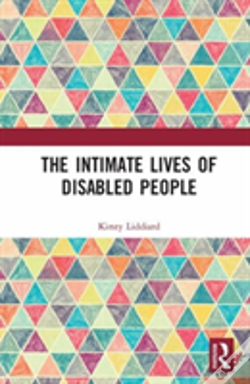 Wook.pt - The Intimate Lives Of Disabled People