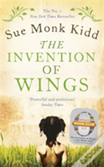 The Invention Of Wings Export Only