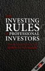 The Investing Rules Of Fund Managers