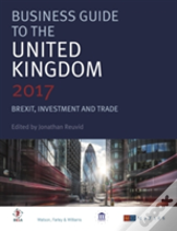 The Investors' Guide To The United Kingdom