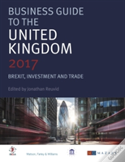 Wook.pt - The Investors' Guide To The United Kingdom