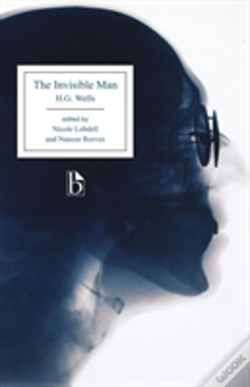 Wook.pt - The Invisible Man (1897)