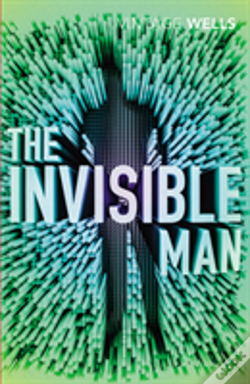 Wook.pt - The Invisible Man