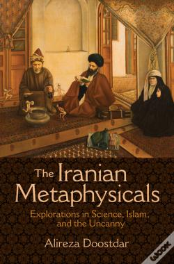 Wook.pt - The Iranian Metaphysicals