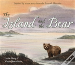 Wook.pt - The Island And The Bear