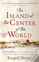 The Island At The Centre Of The World