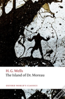 Wook.pt - The Island Of Doctor Moreau