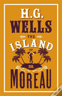 Wook.pt - The Island Of Dr Moreau