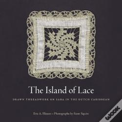 Wook.pt - The Island Of Lace