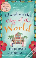The Island on the Edge of the World